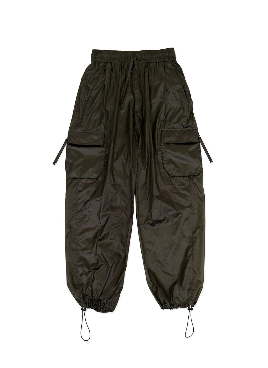 Khaki Super Light Weight Cargo Service Pants