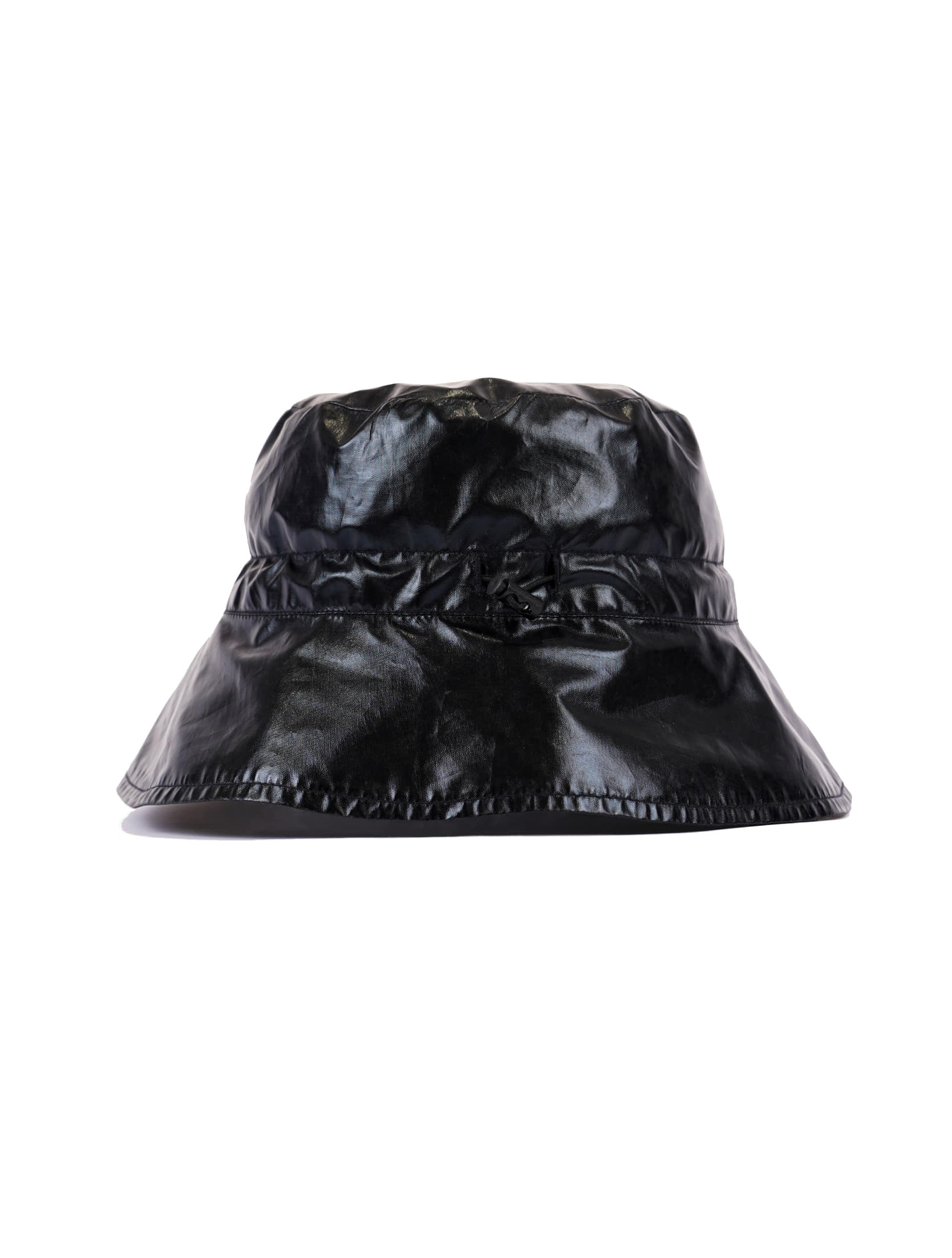 Super Light Fabric Cutout Bucket Hat