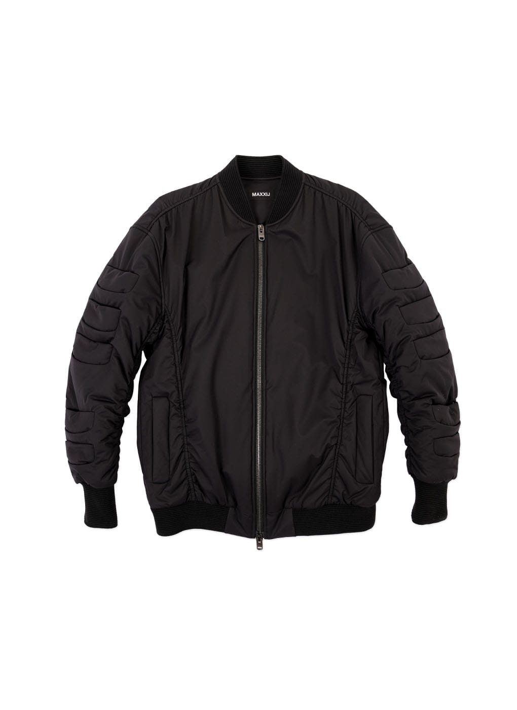 Archive Collection Bomber Jacket